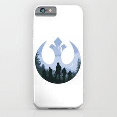 Rogue Rebels iPhone 6s Slim Case