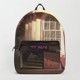 Station Cafe Backpack