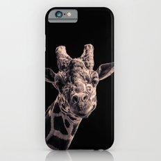 giraffe Slim Case iPhone 6s