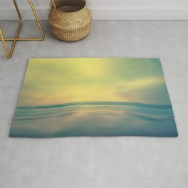 Soothing Sunset  Rug