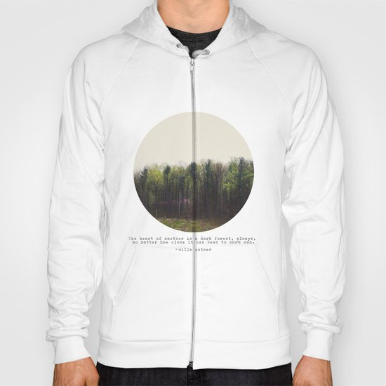 Dark Forest Hoody