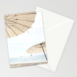 Island Paradise Stationery Cards