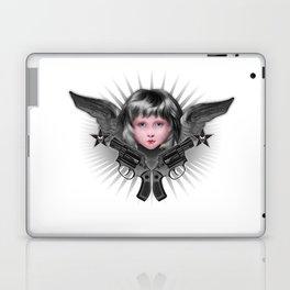 Innocence Lost Laptop & iPad Skin