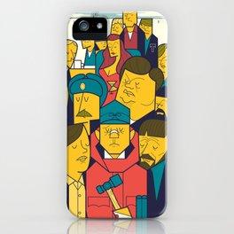 Fargo iPhone Case