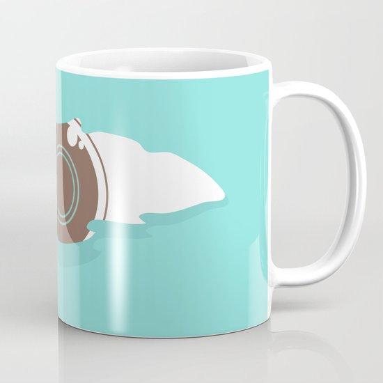 En-light-enment Mug