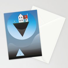 Go get the mail! Stationery Cards