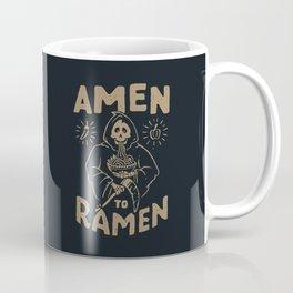 Amen Coffee Mug