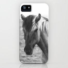 Pony Up iPhone Case