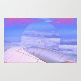 Sky Wave Rug