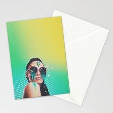 dreamer v01 Stationery Cards