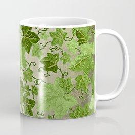 Winter Green Coffee Mug