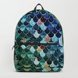 REALLY MERMAID TIFFANY Backpack
