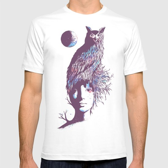 Night Watcher T-shirt