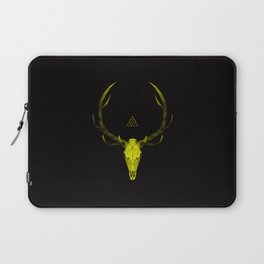 Rise of The King in Yellow Laptop Sleeve