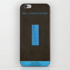 2001: A Space Odyssey iPhone & iPod Skin