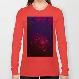 Mysterious World Below the Surface Long Sleeve T-shirt