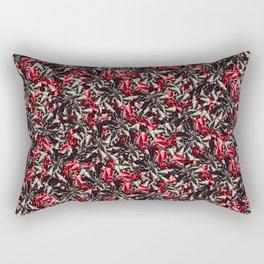 Checs Rectangular Pillow