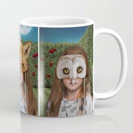 Lacie the Fox Coffee Mug