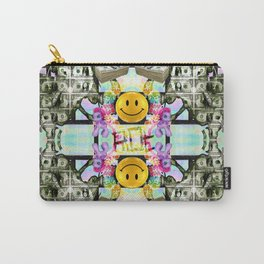 DOLLAR$$$ Carry-All Pouch