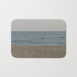 Sand Sea Sky Bath Mat