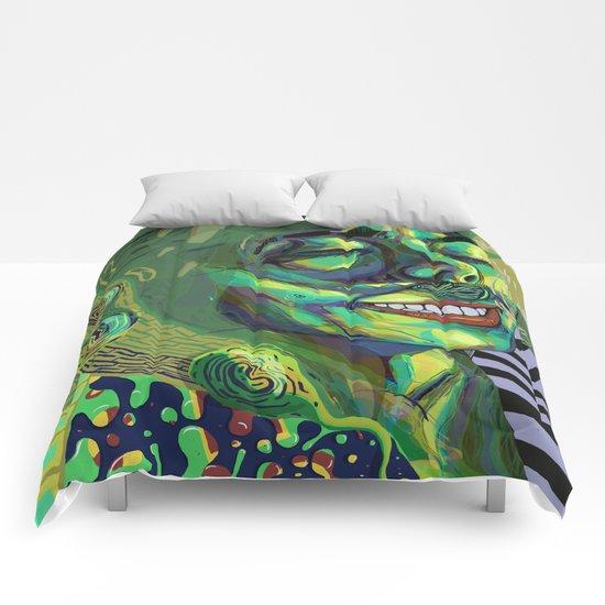 Will I Notice? Comforters