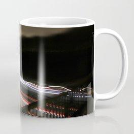 world in motion #1 Coffee Mug