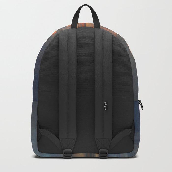 Magical Sunset IV Backpack