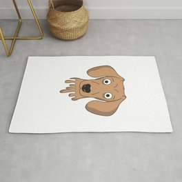 Funny & Cute Weiner Tshirt Designs Ask me about my weiner Rug