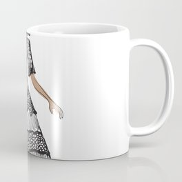 Ruby Royal Coffee Mug