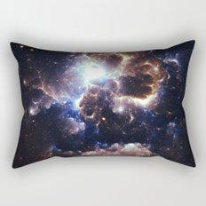 Nebula - Three Rectangular Pillow