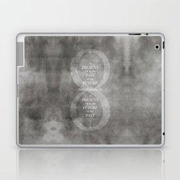 Continuum [BW VER] Laptop & iPad Skin