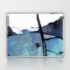 ALASKA SKETCHBOOK Laptop & iPad Skin