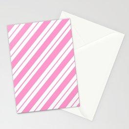 Rose Quartz Peppermint Stationery Cards