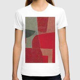 Long Steps T-shirt