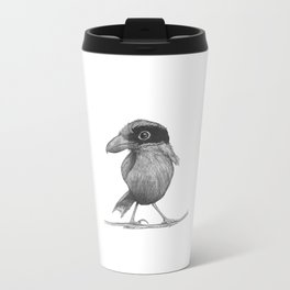 Kingfisher Travel Mug