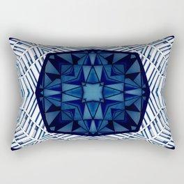 VISION / part one Rectangular Pillow