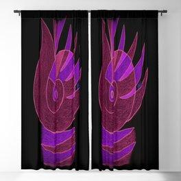 Aurora IV Blackout Curtain