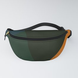 Abstract background 217 Fanny Pack