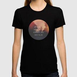 Fallen Skies T-shirt