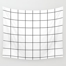 Grid Wall Tapestry