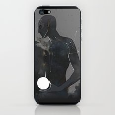All New, Faded for Her iPhone & iPod Skin