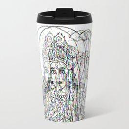 Kali Ma Travel Mug