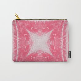 VINTAGE DISTRESSED T Carry-All Pouch