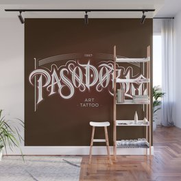 pasodoble Wall Mural