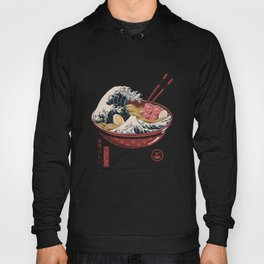 Great Ramen Wave Hoody