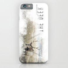 The Deer II Slim Case iPhone 6s