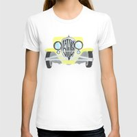 great gatsby T-shirts featuring Gatsby by S. L. Fina