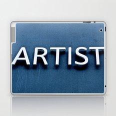 Artist Laptop & iPad Skin