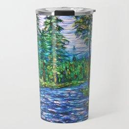 Summertime Magic  Travel Mug