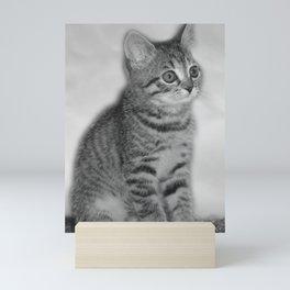 Little darling Mini Art Print